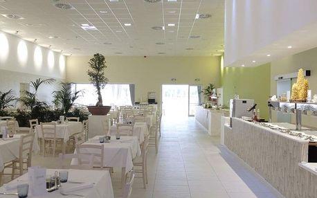 Körmend, hotel MJUS World resort & Thermal Park**** s wellness a bazény