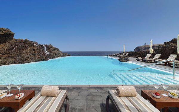 Hotel Melia Hacienda del Conde, Tenerife, letecky, snídaně v ceně3