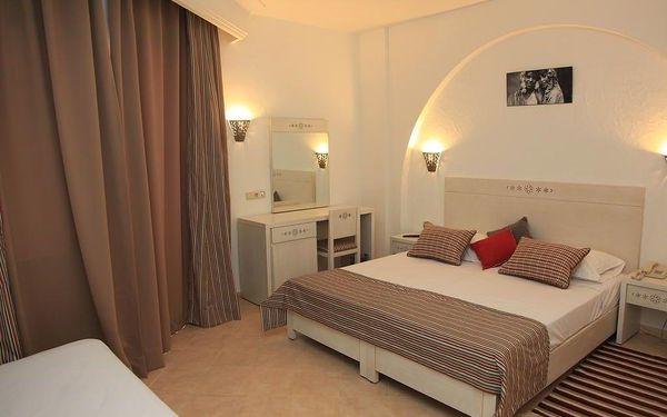MENARA HAMMAMET, Tunisko (pevnina), letecky, all inclusive2