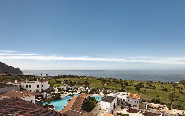 Hotel Melia Hacienda del Conde, Tenerife, letecky, snídaně v ceně5