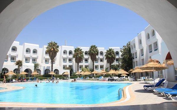 MENARA HAMMAMET, Tunisko (pevnina), letecky, all inclusive4