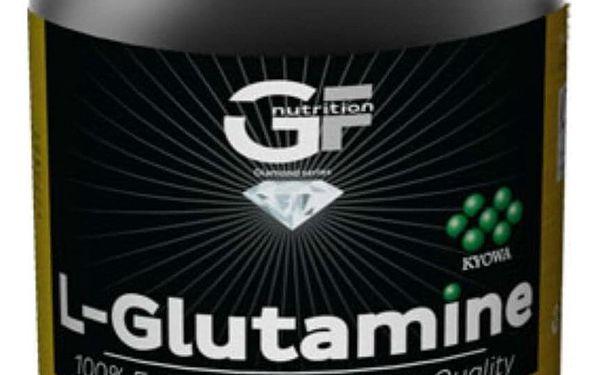 L-Glutamine Kyowa - 400 g2