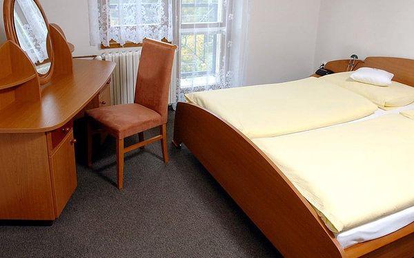 Smrdáky, Ensana Hotel Morava*** s překrásným výhledem na lázeňský park