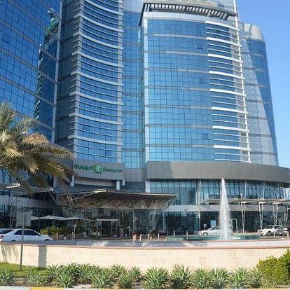 Spojené arabské emiráty - Dubaj letecky na 5-13 dnů
