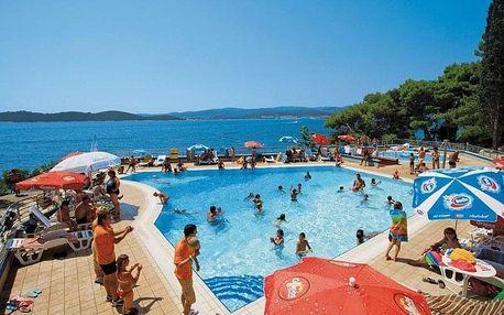 Chorvatsko - Orebić letecky na 8-15 dnů