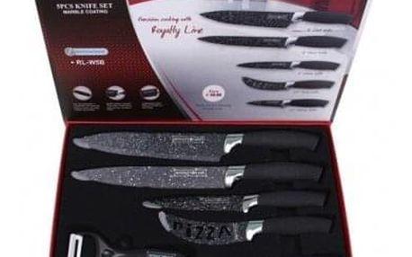 5-dílná sada nožů Royalty Line RL-W5B