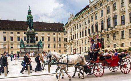 Lázně, víno & moderní hotel nedaleko Vídně - dlouhá platnost poukazu