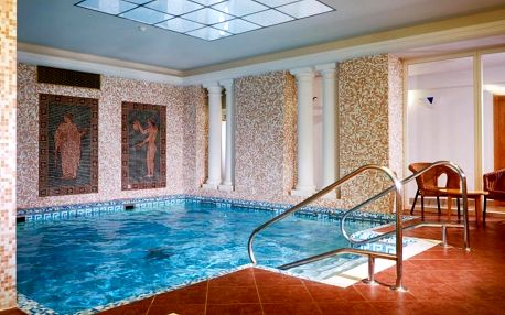 Karlovarský kraj: OREA Spa Hotel Palace Zvon Mariánské Lázně