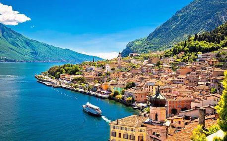 Prvotřídní wellness a relaxace nedaleko jezera Lago di Garda | 100% doporučení - dlouhá platnost poukazu
