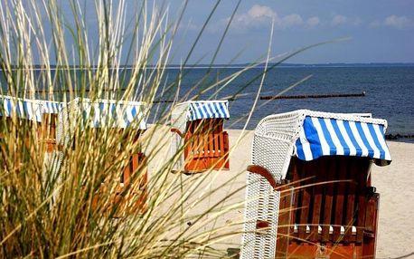 Rujána & Baltské moře – bílé písečné pláže, piniové lesy & přímořská atmosféra - dlouhá platnost poukazu
