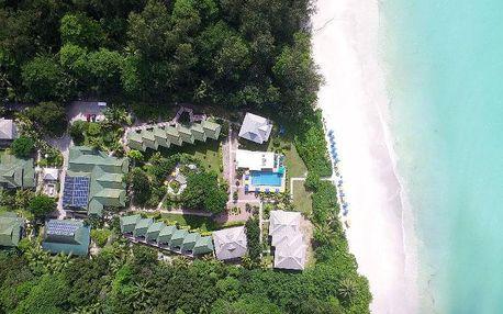 Seychely - Praslin letecky na 9-15 dnů
