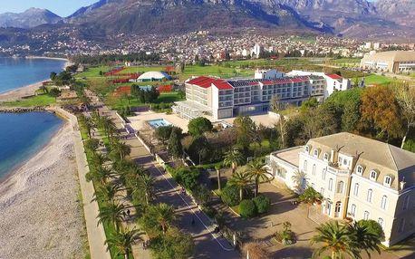 Černá Hora - Bar na 11 dnů, polopenze