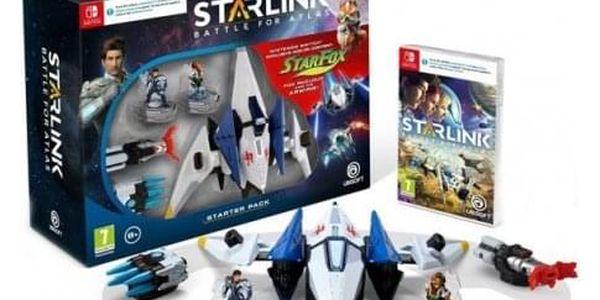 Nintendo Starlink Battle for Atlas