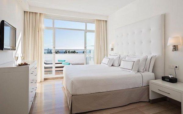 Melia Marbella Banus, Costa Del Sol, Španělsko, Costa Del Sol, letecky, snídaně v ceně2