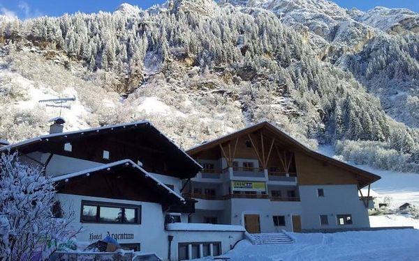 Wellness a relaxace pro celou rodinu v Jižním Tyrolsku 4 dny / 3 noci, 2 os., snídaně2