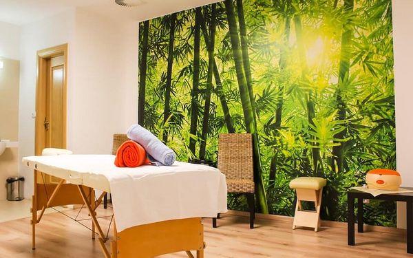 Relax v Českém Švýcarsku pro dva + aroma sauna, fitness a mnohem víc 4 dny / 3 noci, 2 os., snídaně2