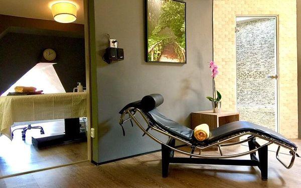 Relaxace v designovém hotelu v Mariánkách se vstupem do bazénu 4 dny / 3 noci, 2 os., snídaně2