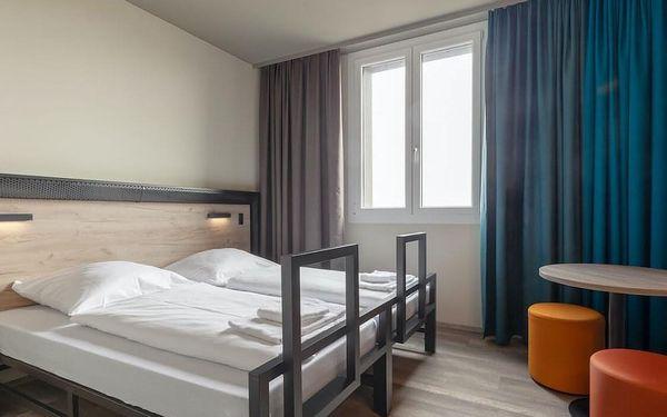 Romantický pobyt v Benátkách v moderním hotelu  3 dny / 2 noci, 2 os., snídaně4
