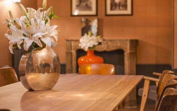 Romantický pobyt v útulném pařížském hotelu a HappyTime u klavíru 3 dny / 2 noci, 2 os., snídaně2