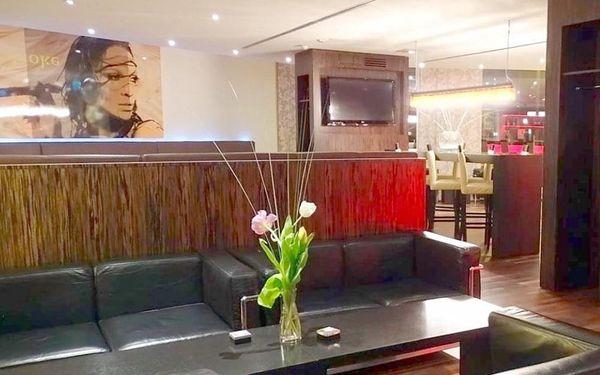 Romantický pobyt v Salzburgu v designovém hotelu 3 dny / 2 noci, 2 os., snídaně2