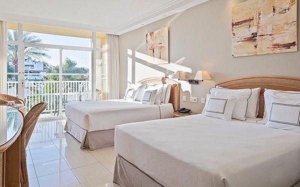 Melia Marbella Banus, Costa Del Sol, Španělsko, Costa Del Sol, letecky, snídaně v ceně5