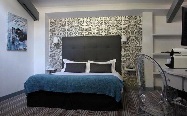 Kouzelný víkend v Paříži v hotelu se skvělou polohou 4 dny / 3 noci, 2 os., snídaně2