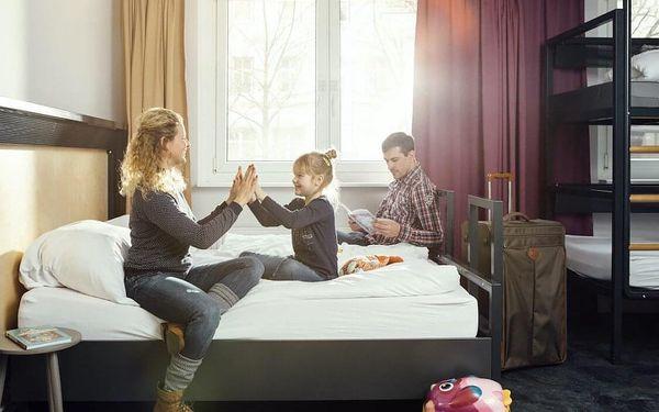Relaxace v evropské metropoli – výběr ze 30 AO Hotelů ve 20 městech bez stravy 4 dny / 3 noci, 2 os., bez stravy3