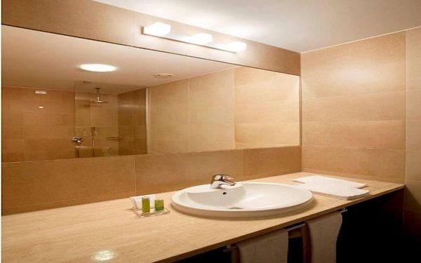 Moderní hotel nedaleko Milána se 100% hodnocením 4 dny / 3 noci, 2 os., snídaně3