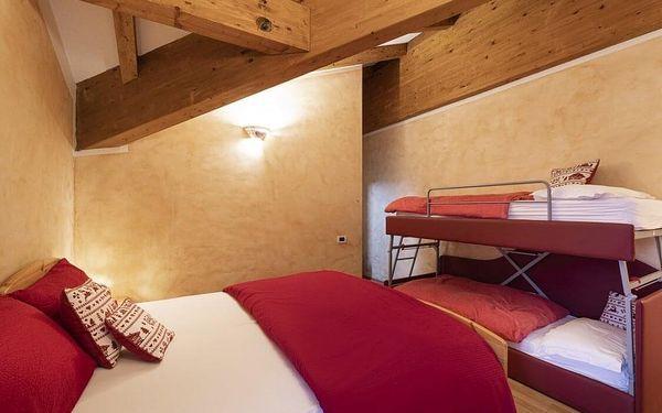 Malebný horský hotel v Dolomitech u Passo Cereda 4 dny / 3 noci, 2 os., snídaně5