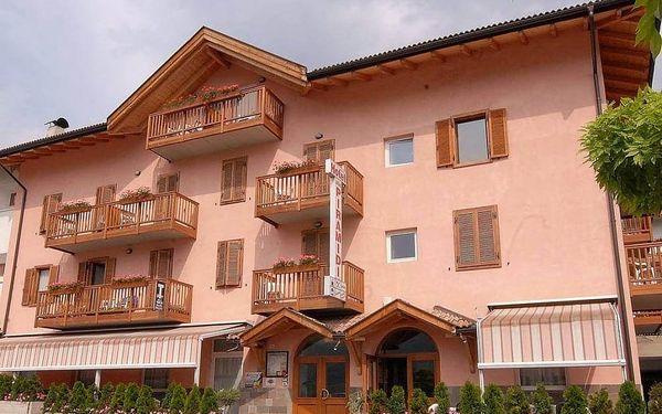 Trentino  wellness dovolená mezi Dolomity a jezerem Lago di Garda 3 dny / 2 noci, 2 os., snídaně5