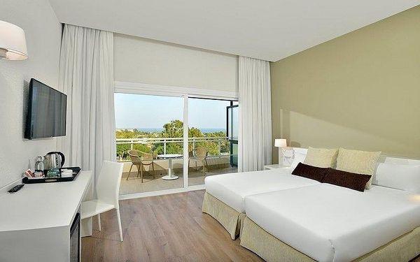 Sol Marbella Estepona Atalaya Park, Costa Del Sol, Španělsko, Costa Del Sol, letecky, polopenze2