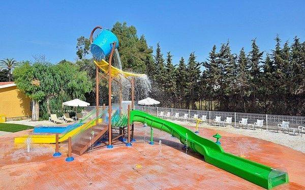 Sol Marbella Estepona Atalaya Park, Costa Del Sol, Španělsko, Costa Del Sol, letecky, polopenze3