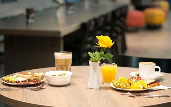 Relaxace v evropské metropoli – výběr ze 30 AO Hotelů ve 20 městech bez stravy 4 dny / 3 noci, 2 os., bez stravy5
