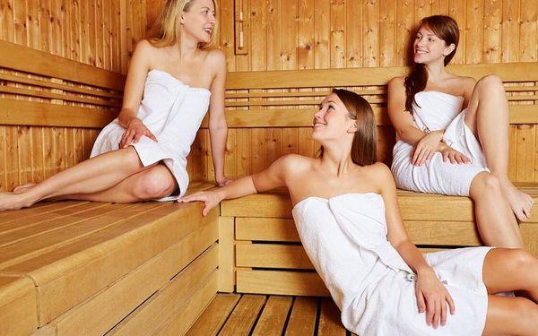 Pohodový pobyt v Brně v luxusním hotelu se snídaní a saunou  3 dny / 2 noci, 2 os., snídaně5