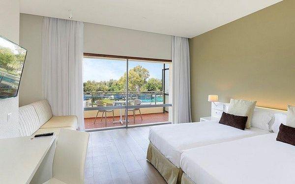 Sol Marbella Estepona Atalaya Park, Costa Del Sol, Španělsko, Costa Del Sol, letecky, polopenze4