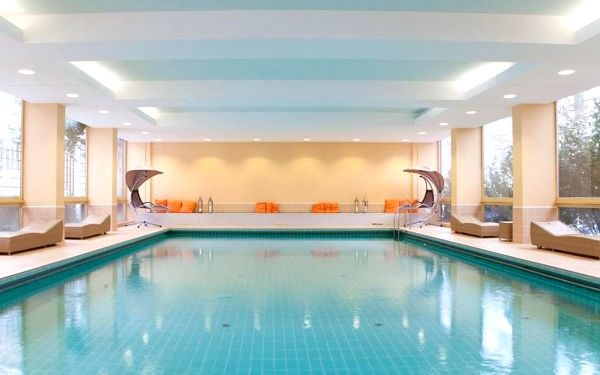 Skvělý wellness v bavorských termálních lázních a vstup do aquaparku zdarma 4 dny / 3 noci, 2 os., snídaně3