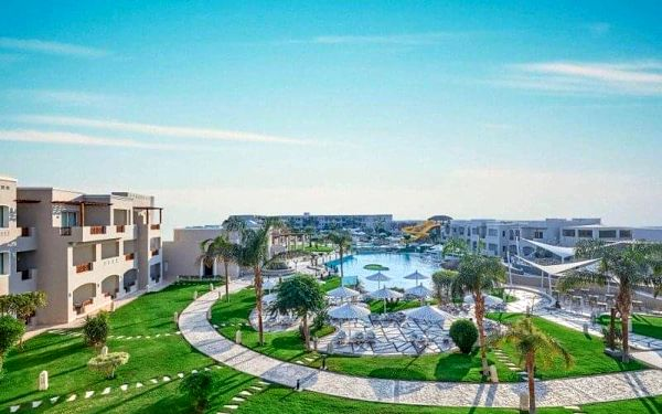 JAZ CASA DEL MAR RESORT, Hurghada, Egypt, Hurghada, letecky, all inclusive4