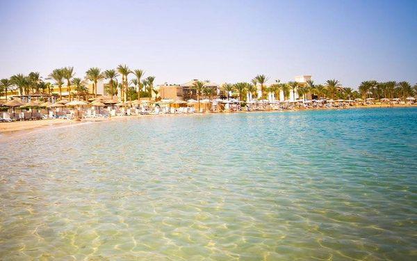 JAZ CASA DEL MAR RESORT, Hurghada, Egypt, Hurghada, letecky, all inclusive5