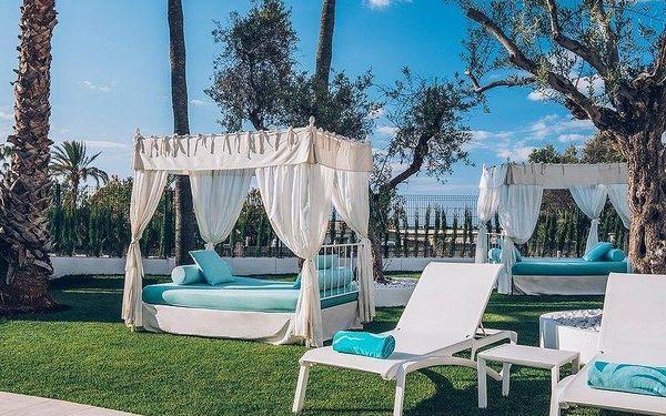 Iberostar Selection Marbella Coral Beach, Costa Del Sol, Španělsko, Costa Del Sol, letecky, snídaně v ceně5