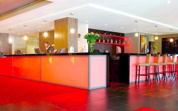 Romantický pobyt v Salzburgu v designovém hotelu 3 dny / 2 noci, 2 os., snídaně4