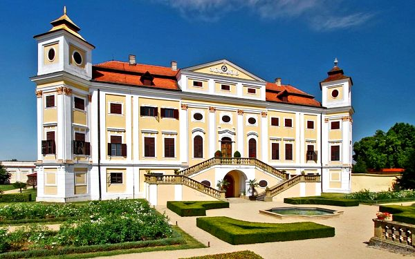 Dovolená na Slovácku: strava, výlety i balíček slev