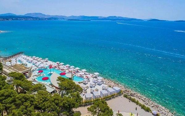 SOLARIS BEACH RESORT - HOTEL NIKO, Šibenik, Chorvatsko, Šibenik, letecky, snídaně v ceně5