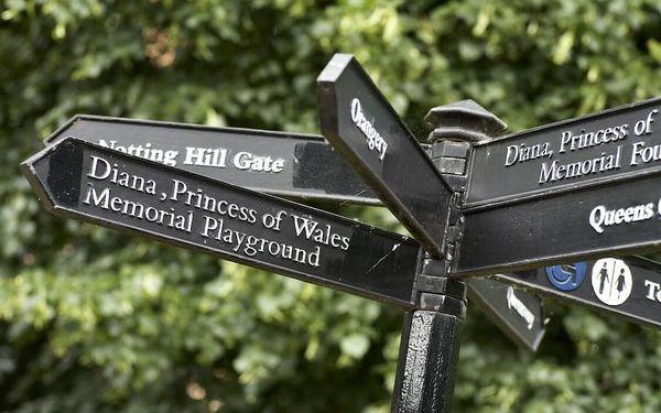 Londýn  pobyt v luxusním hotelu s TOP polohou u Hyde Parku 3 dny / 2 noci, 2 os., snídaně5