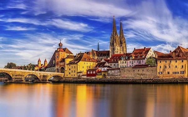 Altstadthotel Arch Regensburg