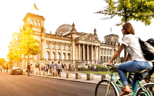 Luxusní pobyt v centru Berlína – na Kurfürstendamm - dlouhá platnost poukazu