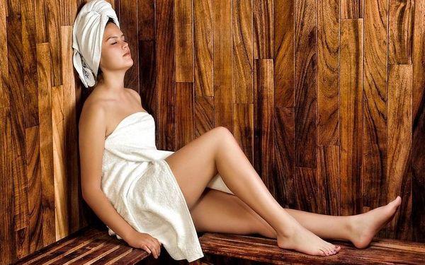 Relax v Krušných Horách s bazénem a saunou  3 dny / 2 noci, 2 os., snídaně5