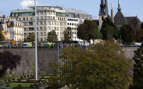 Krásný víkendový pobyt v historickém Lucemburku 3 dny / 2 noci, 2 os., snídaně5