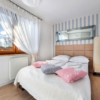 Polsko, Baltské moře: Apartamenty Sun & Snow Na Klifie