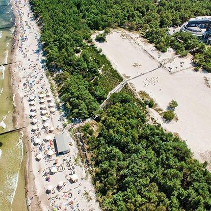 Polsko, Baltské moře: HAVET Hotel Resort & Spa
