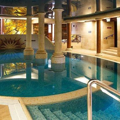 Polsko, Baltské moře: Meduza Hotel & Spa
